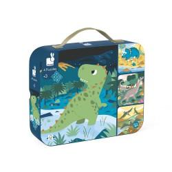 4 puzzles evolutifs-...