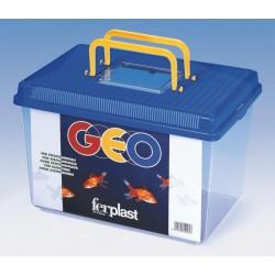 Bac plastique geo large