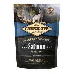 Adult saumon 1.5kg carnilove