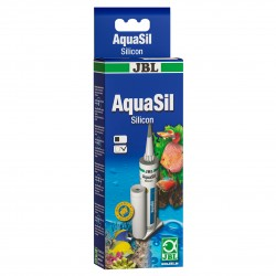 Aquasil silicone trsp jbl 80ml