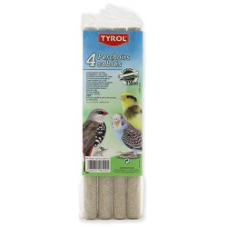 Perchoirs sables tyrol 19cm x4