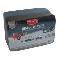 Bimouss bl/nr tyrol m-15x10x5