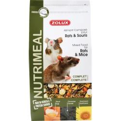 Aliment rat/sou nmeal std 800g