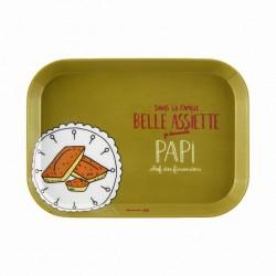 Plateau IOTA Famille belle...