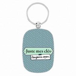 Porte-clés OPAT Juste mec...