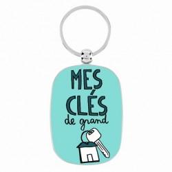 Porte-clés OPAT Mes clés de...
