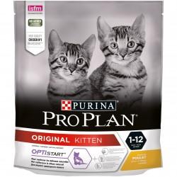 Croquettes pro plan cat...