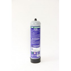 Bouteille CO2 jetable 500 g