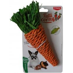 Tutti corny maxi carotte...