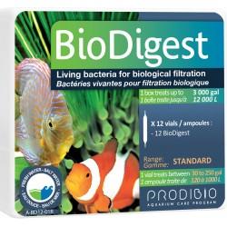 Bio digest 12 amp eau douce