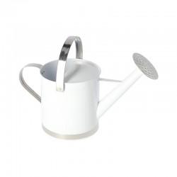 Arrosoir blanc