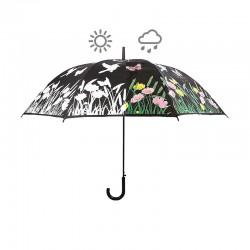 Parapluie oiseau couleur...