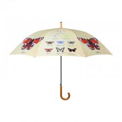 Parapluie collection papillons