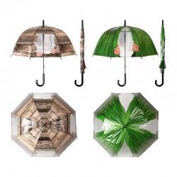 Parapluie coucou ass