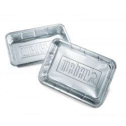 Barquettes aluminium...