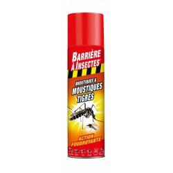 Aerosol moustiques et...
