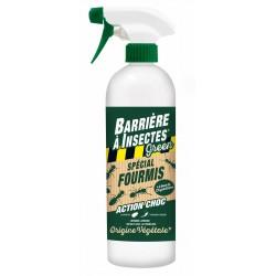 Anti-fourmis base/chrysant...