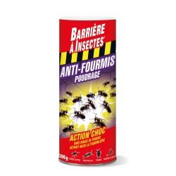Anti-fourmis poudrage...