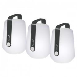Lampe BALAD h12 Carbone X3...
