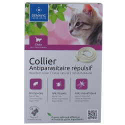 Collier insectifuge ct/cton