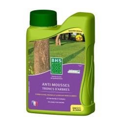 Antimousse tronc arbre 400ml