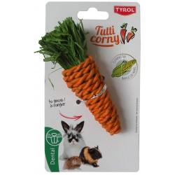 Tutti corny ptite carotte...