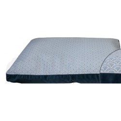 Master rond comfort quilted...