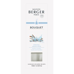 Bouquet parf cube 125ML...