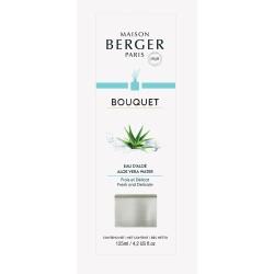 Bouquet parf cube 125ML EAU...