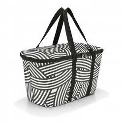 Coolerbag zebra