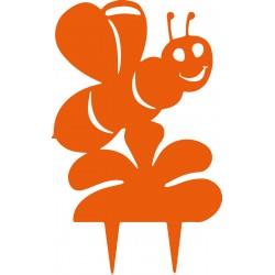 Figurine a piquer abeille...