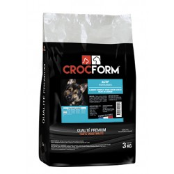 Crocform prem actif 3kg...