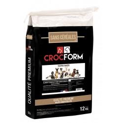 Crocform prem sans cereales...