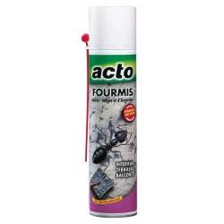 Aérosol+tube prolongateur...