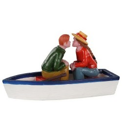 Romance sur l'eau