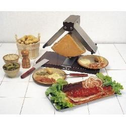 Appareil à raclette brezière
