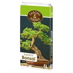Substrat bonsai Saisons &...