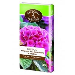 Terreau hortensias rhodos...