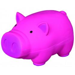 Cochon avec son original 11cm