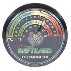 Thermomètre analogique ø5cm