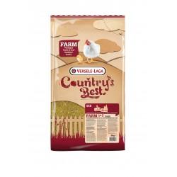 FARM 1&2 MASH Country's...