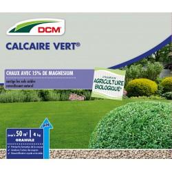Calcaire vert dcm 50m2-4kg-uab