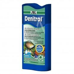 Denitrol demarrage aquarium...