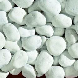 Cailloux de marbre roulés...