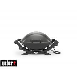 Barbecue Q2400 El.Dark Grey...