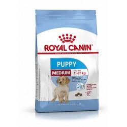 Puppy medium size health...